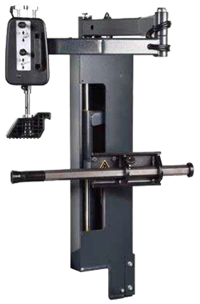 Sicam TECNOROLLER helper arm